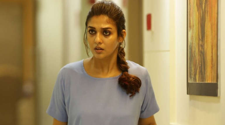 Nayanthara New Female Centric Thriller Movie Airaa Releasing Worldwide On