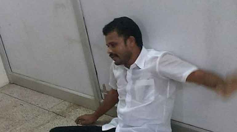 Gokulraj Murder Case Yuvaraj Surrendered to CBCID Police