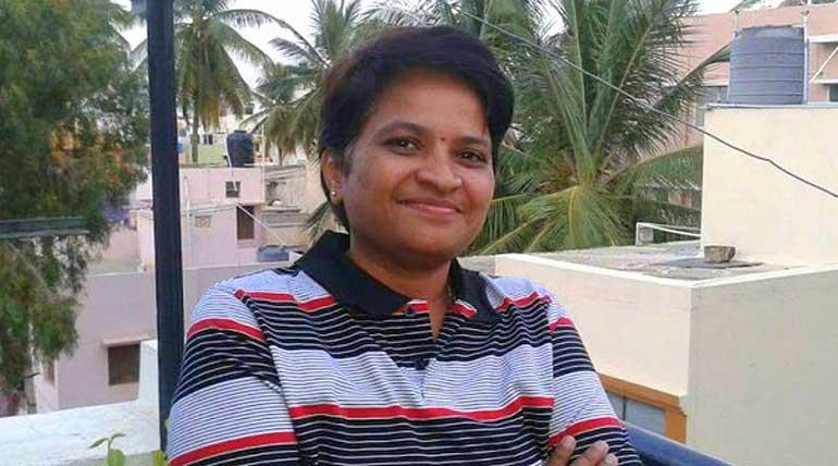 Bengaluru First Lady Cab Driver Found Hanged