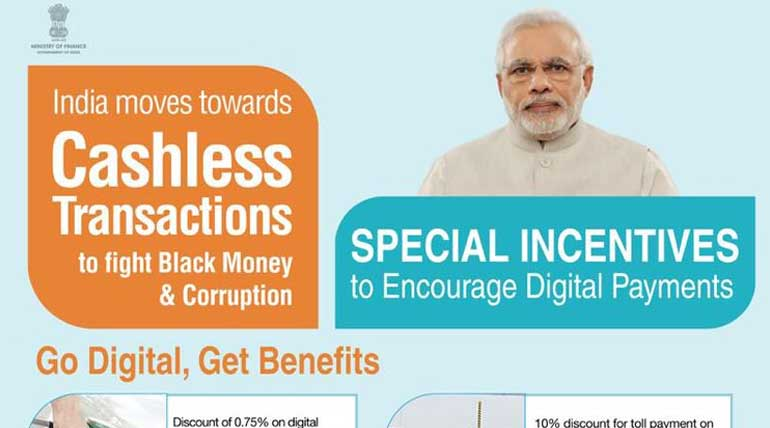 Go Digital Get Benefits Narendra Modi