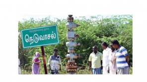 Hydrocarbon Extraction Project In Neduvasal: Tension Prevails
