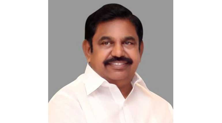 Edapaddi Palanisamy Swearing Ceremony Likely To Be Today Evening