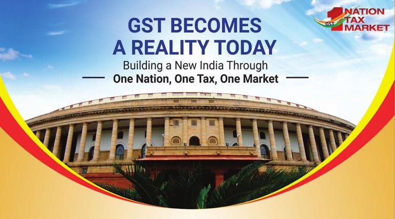 GST Impact In Tamil Nadu. Image @narendramodi Twitter