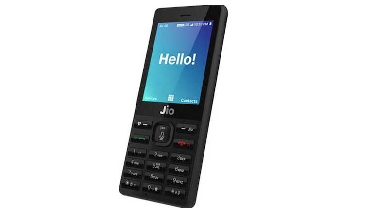 Cost Free New Jio Phone Features