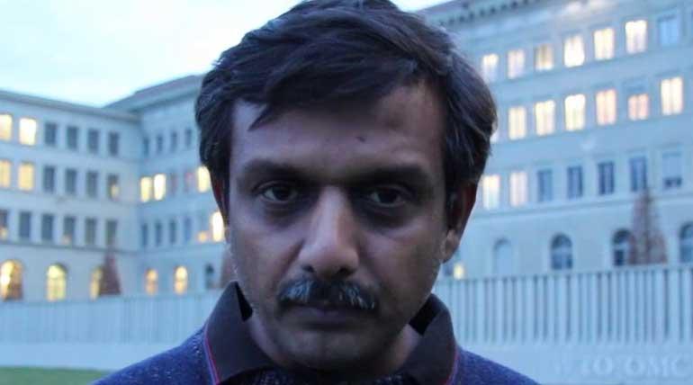 Thirumurugan Gandhi Video About Closing Ration Shops Based On WTO Agreement