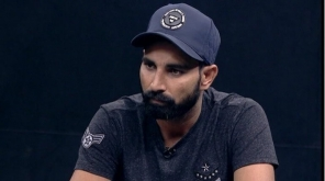 Mohammed Shami Got Hospitalized After A Road Accident