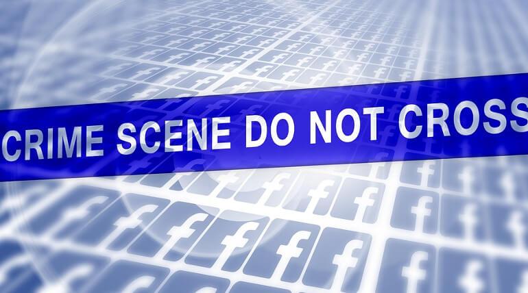 Facebook Data Breach by Cambridge Analytica