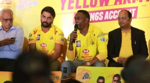 CSK And Chennai Are My Family And Home Said Bravo