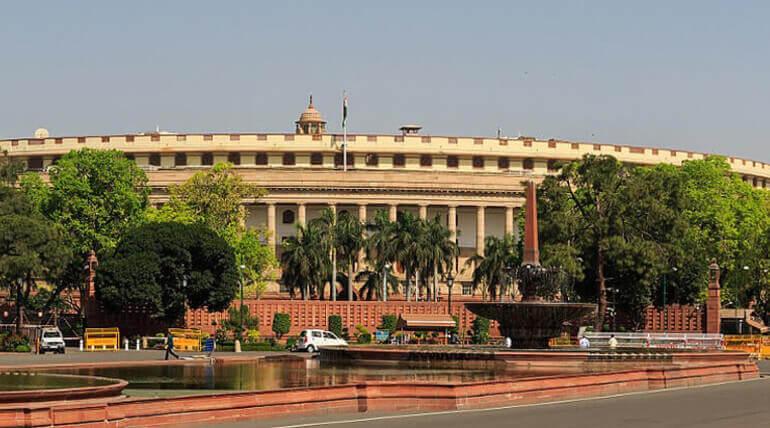 BJP Gains 12 Seats In Rajya Sabha Congress Losing 5