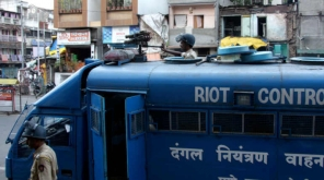 Center Wanted Reports On West Bengal Ram Navami Violence From Mamtha. Image Credit:Wikimedia common/Mubarakansari