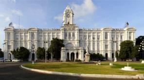 Chennai Corporation Setting Up A Traffic Rule Children Park
