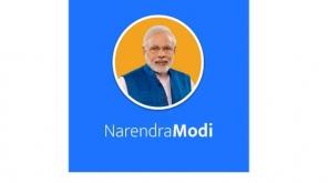 Rahul Gandhi Tweets Over The Misuse Of NaMo App