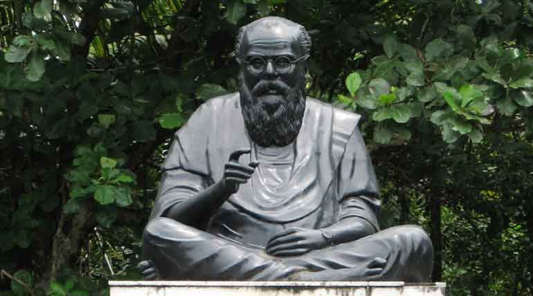 Periyar Statue Vandalized In Tamil Nadu Again