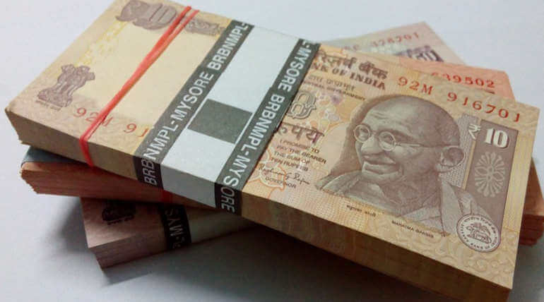 Indian Economy To Double By 2025 Says Finance Ministry