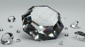 Diamond Worth Ten crore Seized By The ED From Nirav Modi Flat. Representation Image. Image Credit: Pixabay