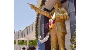 Modi Admired Ambedkar In Mann Ki Baat Radio Speech
