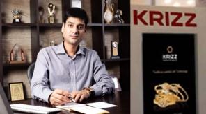 Nirav Modi style Bank Fraud Staged In Chennai. Bupesh Kumar jain. Image credite: Matyoc.com