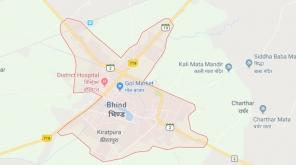 Journalist Mowed Down By truck In Madhya Pradesh