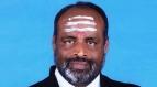 AIADMK MP Navaneethakrishnan. photo credit TNGOV