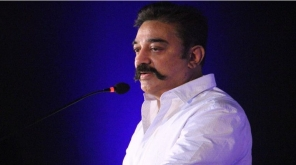 Kamal Hassan Urges Ruling ADMK To Pressurise Centre In Cauvery Issue