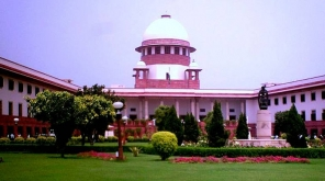 Chief Justice Of India Talks About Cauvery Issue. Image representation. Image Credit: Legaleagle86/Wikimedia Common