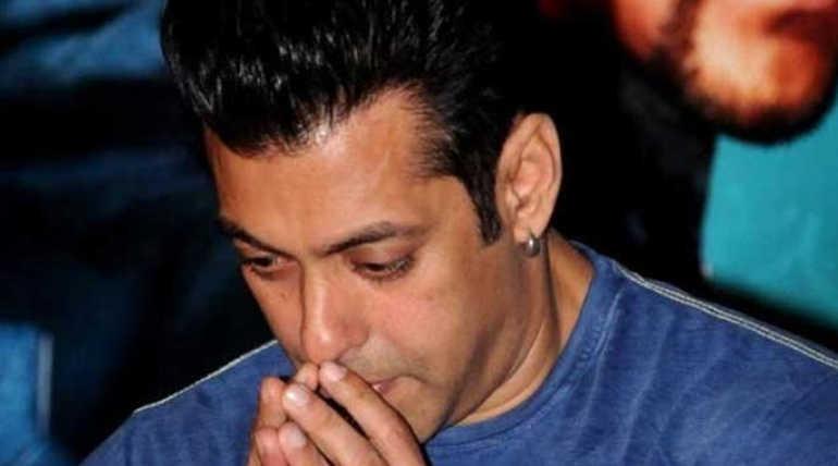Salman Khan Gets Five Year Jail Term In Blackbuck Poaching Case
