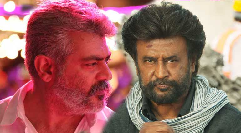 Petta and Viswasam movies precautions about Tamilrockers Piracy website