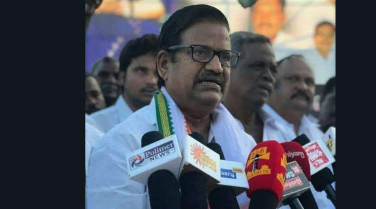 Congress candidates will be announced tomorrow K S Azhagiri