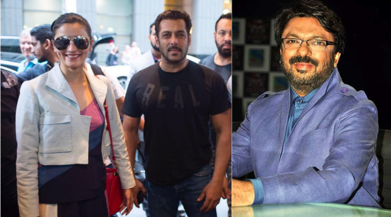 Inshallah Movie Confirmed by Bhansali Salman Khan Image Courtesy Twitter