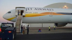 Jet Airways Chairman Naresh Goyal Steps down