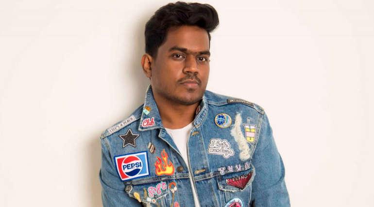 Yuvan Shankar Raja Musical Concert in Chicago. Image @thisisysr