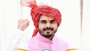 I Withdraw from Contest Says  Abhishek Gopal Bhargava