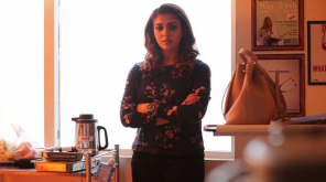 Airaa Movie Expectations Gear Up