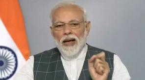 Prime Minster Narendra Modi Speech about Mission Shakthi