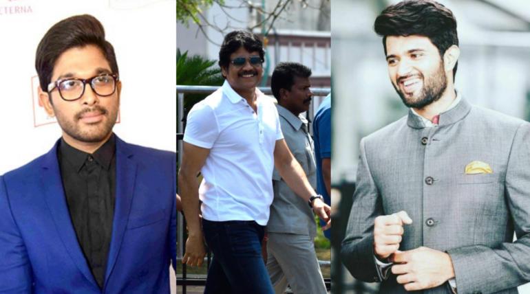 Bigg Boss Telugu Season 3 Host Updates Image Courtesy Wikimedia