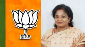BJP Tamilisai Raise 10 Big Questions to Rahul Image Courtesy DrTamilisaiBJP