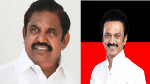 EPS Questioned Stalin M.K