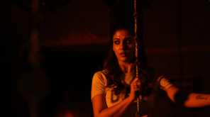 Nayanthara Airaa Getting Positive Reviews