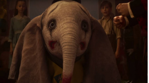 Tamilrockers Leaked Dumbo full movie
