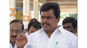 Thanga Thamilselvan Allegation about OPS Family Distribution of Money