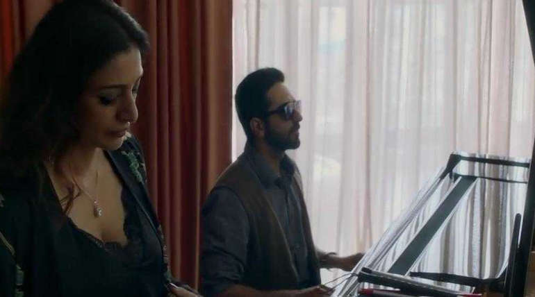 AndhaDhun Crossed 200 Crore in 13 Days in China