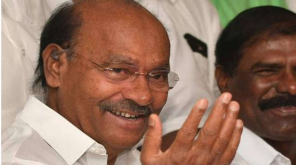 PMK Ramadoss: Retrieve Permissions for Hydrocarbon Research in Delta Districts