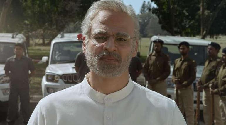 Narendra Modi Biopic Film Ban
