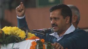 Aam Aadmi is Reason for No Coalition in Delhi