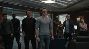 Avengers Endgame Movie Leaked Online