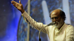 Rajnikanth Says I will not Disappoint Fans