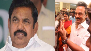 Edappadi Palanisamy Last Move to Save his rule
