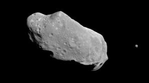 Asteroid Hit on Earth