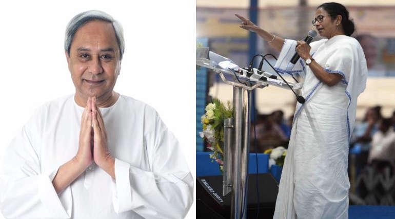 Lok Sabha Election 2019: BJP Expecting Big Win in Odisha and West Bengal