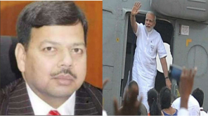 ECI clarifies suspension of Karnataka cadre IAS officer